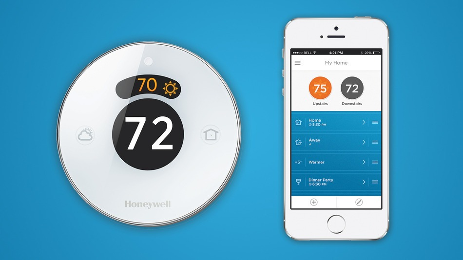 App_Thermostat
